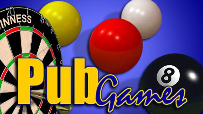 Games & Fixtures